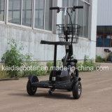 De gehandicapte 350W ElektroGember Roadpet van de Autoped van de Mobiliteit van Drie Wielen