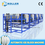 Сделано в Китае 1 тонн льда машины путем прямого испарения