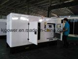 125kVA de stille Generator van de Macht met de Dieselmotor van Cummins