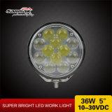 5.5inch Hi/Low 광속에 의하여 밀봉되는 헤드라이트 LED 모는 빛