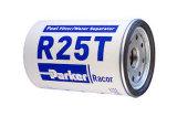 Montage R25t de filtre à essence