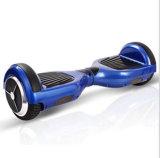 Robot mobile le scooter électrique du meilleur de Hoverboard deux équilibre de roue