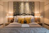 Mobilia contemporanea della camera da letto del contratto della mobilia dell'hotel del fornitore della mobilia di Foshan