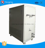 Refrigerador de refrigeração do soldador água criogênica para o processamento de matéria têxtil