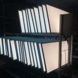 60W amincissent le panneau de plafond d'éclairage de Non-Dimmable DEL