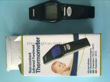 Infrarotthermometer-elektronischer Digital-Thermometer-nicht Kontakt-Infrarotstirn-Thermometer