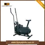 Fibra Orbitrac della bici del ventilatore di esercitazione usata casa di forma fisica del corpo di alta qualità