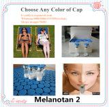 Péptidos Melanotanii Mt2 Melanotan II del polvo Melanotan2