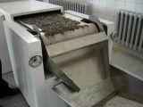 Machine efficace élevée de torréfaction de graine de cacao