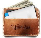 крен силы размера кредитной карточки 2600mAh