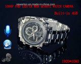 De populaire Videocamera van het Horloge van de Visie van de Nacht Design1920X1080p MiniDV Slimme