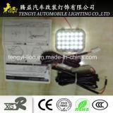 SMD Selbstgepäck-Fach-Lampen-zusätzliches hinteres LKW-Hintertür-Licht der auto-Arbeits-LED für Toyota Honda Mazda