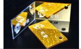 Hoja de plexiglás fluorescente (XT-166) Hoja de acrílico plexiglás Hoja de plástico