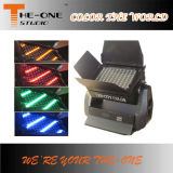 couleur Uplighting de ville de 90PCS*5W DMX512 DEL