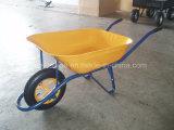 Курган колеса тачки стальной для конструкции