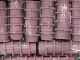 Alúmina de Heatfounder el 99% de cerámica
