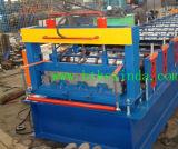 機械を形作る720の床の金属のDeckingロール