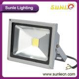 20W LED 투광램프 옥외 LED 외부 플러드 빛 (SLFL32 20W 옥수수 속)