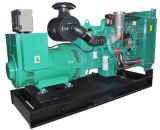 機械調節器が付いているCummins 360kwのディーゼル発電機