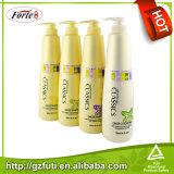 Hot Sale Shampooing aux cheveux au gingembre avec shampooing anti-perte de cheveux