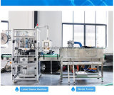 De automatische Hete het Krimpen Machine van de Etikettering van de Koker