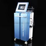 B0134 Vertikale 4 in 1 Hohlraumbildung Lipolaser verlieren Gewicht-Maschine für Salon mit Cer