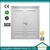 Personalizadas mejor calidad nueva Design Blanco imprimadas Puertas (WDH01)