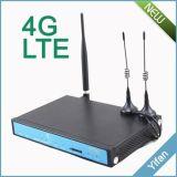 Yf Yifan360 промышленной серии VPN WCDMA 3G 4G Lte беспроводной маршрутизатор WiFi с слот для SIM-карты