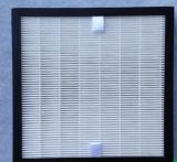 Filtro HEPA purificador de aire en el hogar