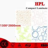 Hojas laminadas de la alta presión (1.6m m)