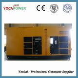 400kw generatore insonorizzato Cummins Genset