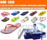 기계를 만드는 디스크 유형 플라스틱 공기 부는 슬리퍼 또는 샌들