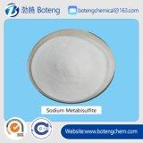 metabisolfito del sodio 97%Min per il sodio Hydrosulfite di produzione