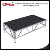 Geräten-Größe der Stadiums-Vorstand-bewegliche Stadiums-Plattform-4ftx8FT