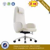 Présidence ergonomique exécutive moyenne moderne de bureau de cuir arrière (HX-AC003B)