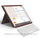 Оптовая франтовская крышка компьтер-книжки случая кожи iPad аргументы за таблетки