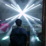 Träger 230W Sharpy 7r bewegliches Hauptstadiums-Licht mit Osram Lampe