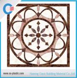 Panneau de plafond conçu populaire de PVC 60X60