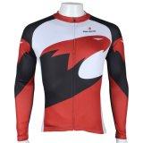 Втулка красных людей куртки спортов способа орла длинняя задействуя Джерси
