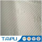 St-Tp15 poli tessuto lavorato a maglia materasso Mixed organico 2017new