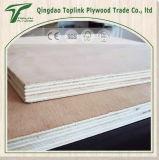 Eucalyptus en bois 18mm de meubles et contre-plaqué de peuplier