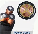 Prix blindé de câble d'alimentation isolé par XLPE de fil d'acier