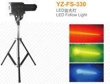 100-150 Distancia 4000W seguimiento eficiente de luz
