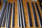 La Chine Professional Fabricant bande brosse en nylon avec support en plastique