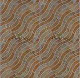 De ceramische Verglaasde Tegels van de Vloer (225)