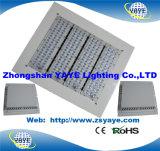 Yaye 18 Venta caliente Ce / lámpara de la estación de servicio estación de servicio RoHS 120W Modular Módulo de luz LED 120W / LED de luz de la gasolinera / 120W LED modulares
