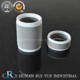 産業陶磁器の密閉部96%のアルミナによって金属で処理される溶接できる