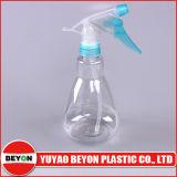 bottiglia di plastica dello spruzzo di stampa 500ml per il prodotto per i capelli (ZY01-D142)