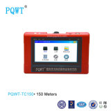 Pqwt-Tc150 de Hoogste Automatische Detector van het Water van Kaart 10 Multifunctionele Ondergrondse