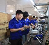 Puissant moteur à essence pulvérisateur Airless peinture Machine d'alimentation